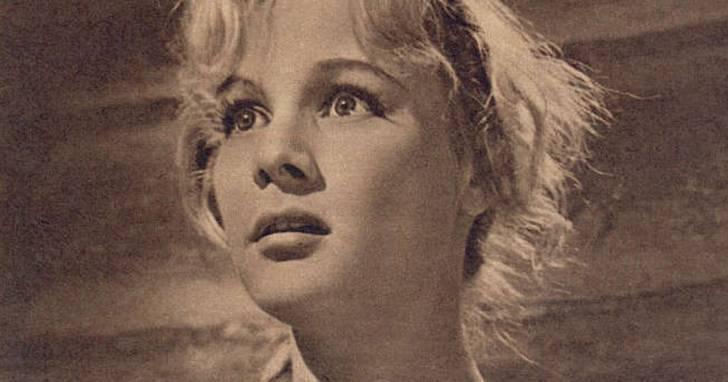 Кадр из фильма «Капитанская дочка» (1959)