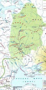 Путь апостола Андрея