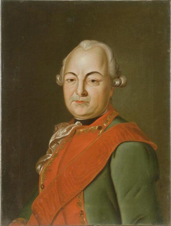 Александр Ильич Бибиков